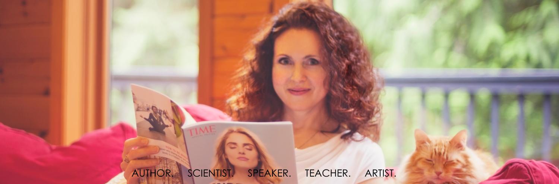 Meet Dr. Deanna Minich