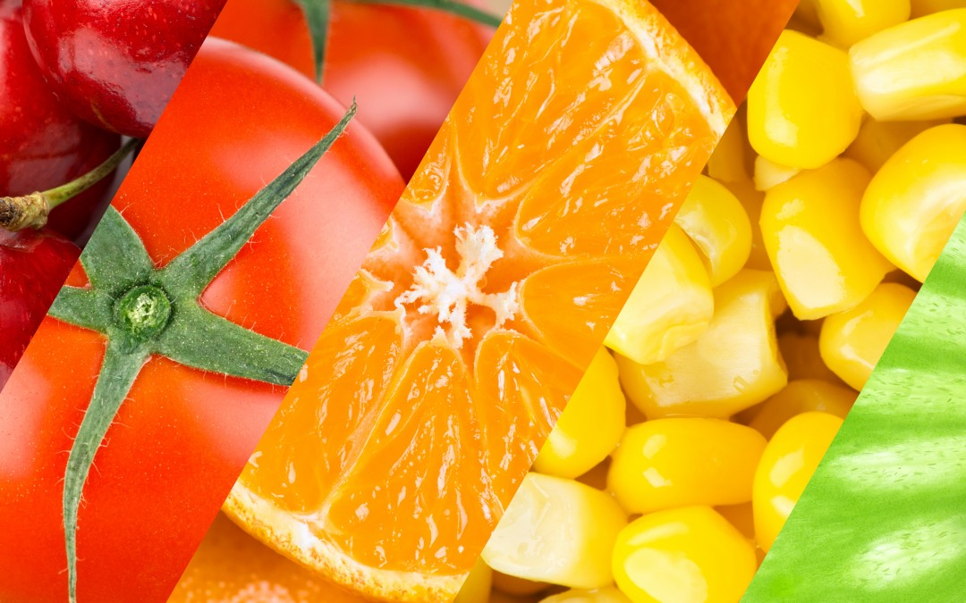 5 Phytonutrients You Should Be Eating for Everyday Detox
