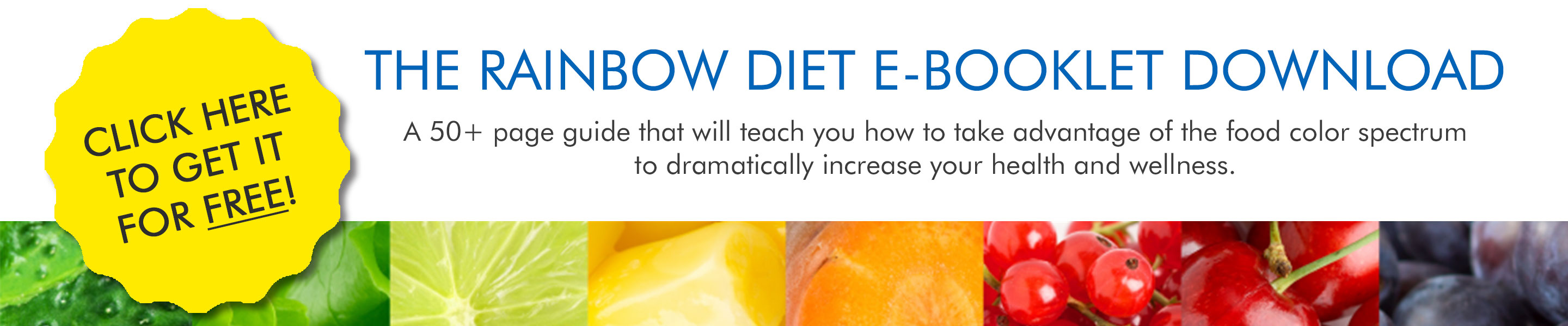 The rainbow diet deanna minich did you know nvjuhfo Images