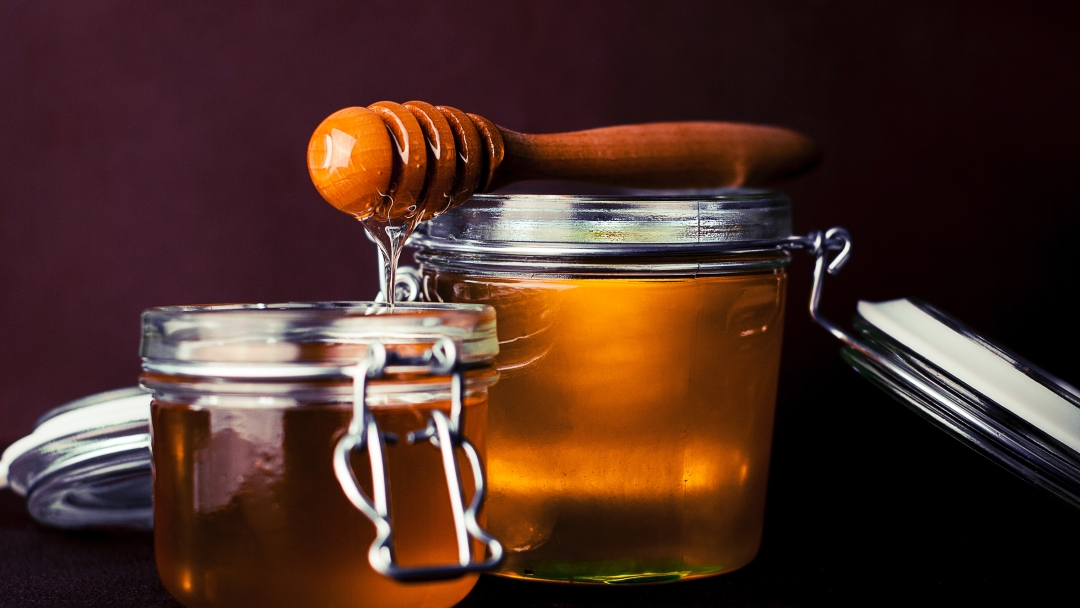 Medicinal Products of Bees: The Numerous Health Benefits of Honey