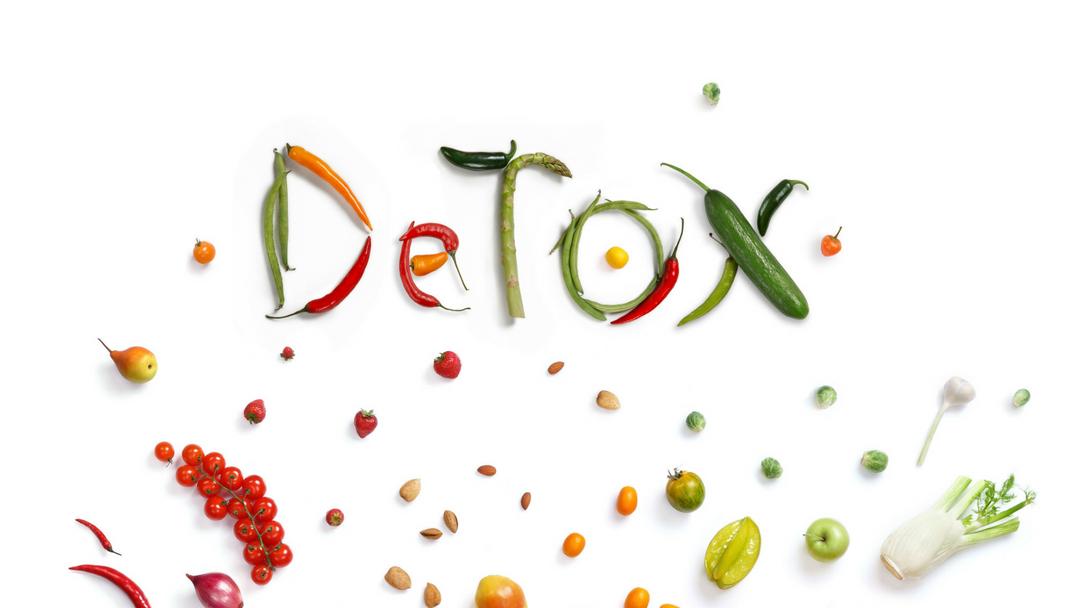 Redefining Detox