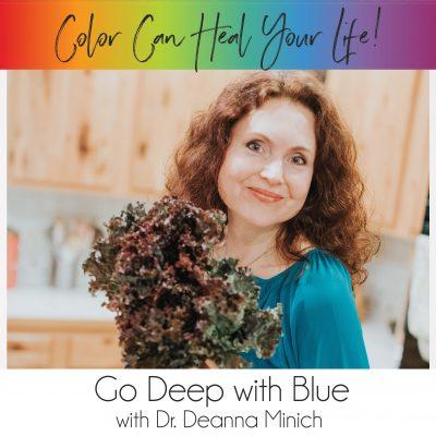 Go Deep With Blue