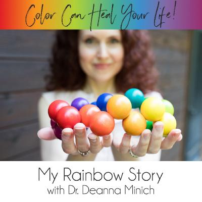 My Rainbow Story