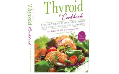 The True Color of Thyroid Health