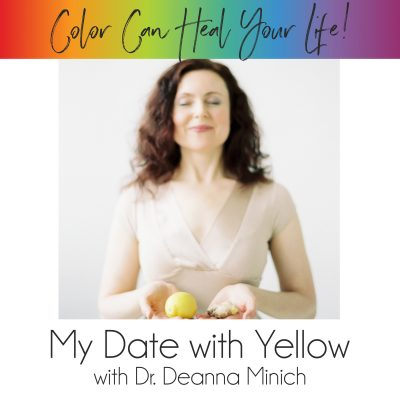 My Date with Yellow