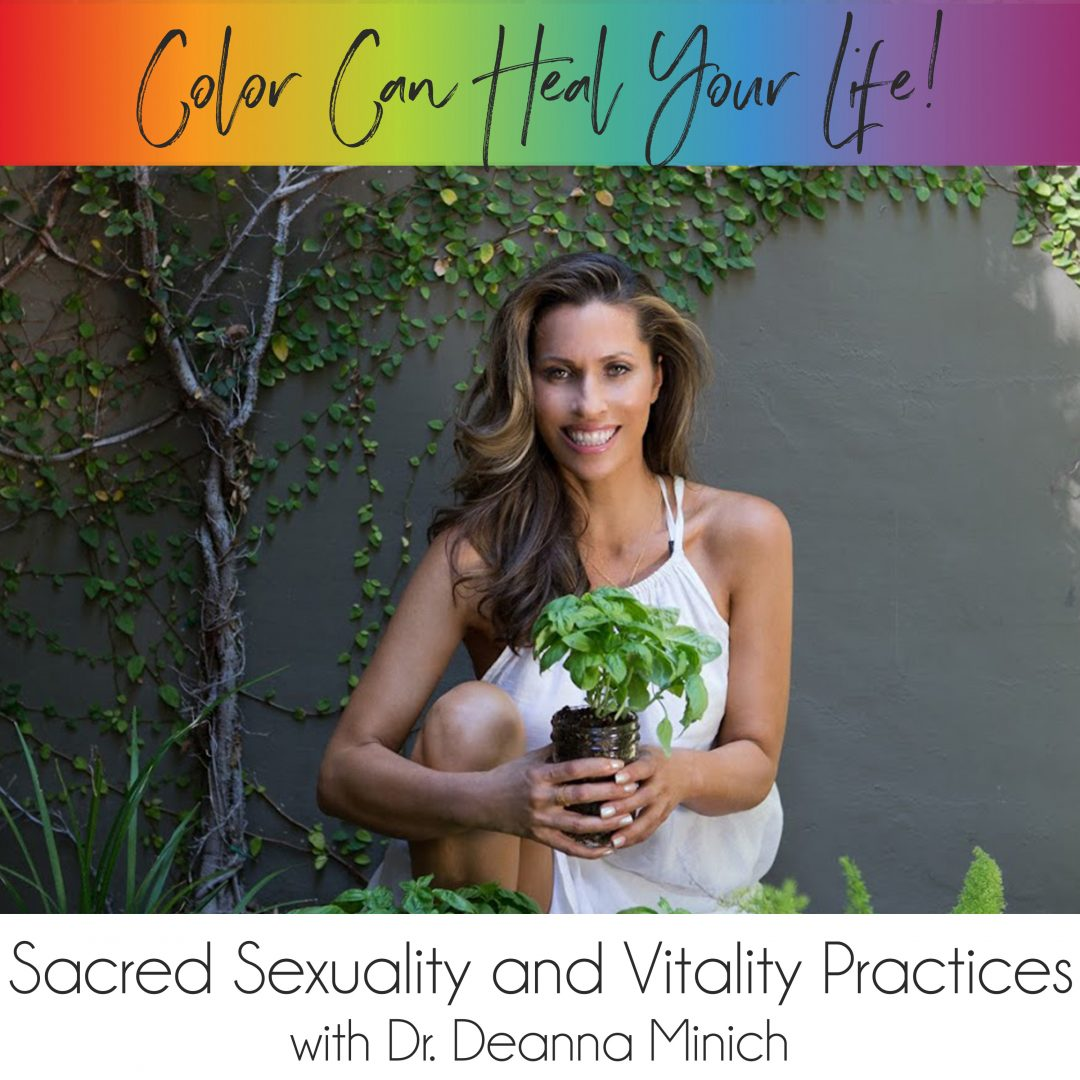 Sacred Sexuality and Vitality Practices