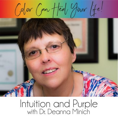 Intuition and Purple