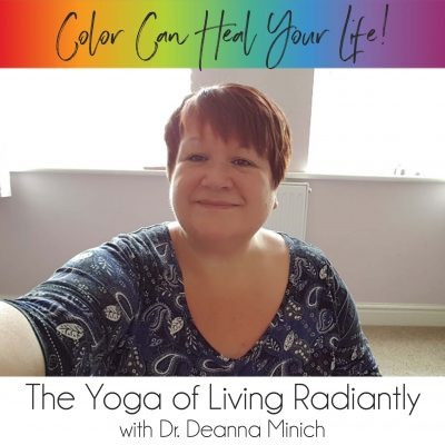 The Yoga of Living Radiantly