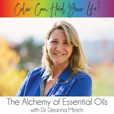 The Alchemy of Essential Oils