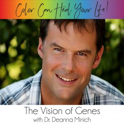 The Vision of Genes
