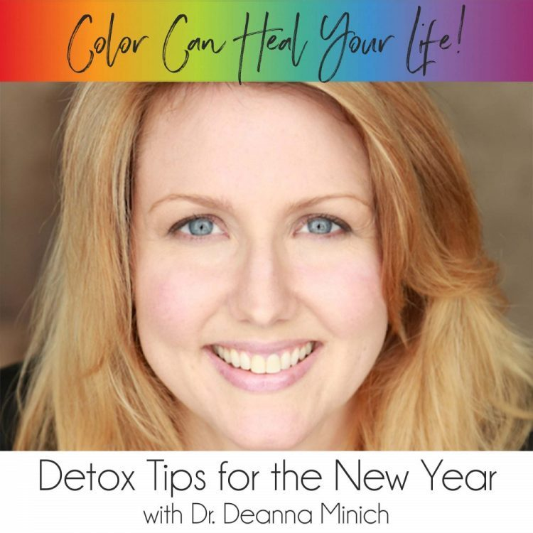 Detox Tips for the New Year