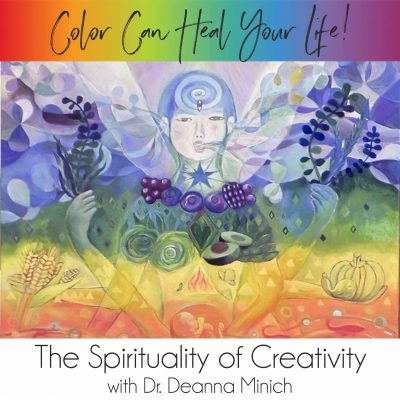 The Spirituality of Creativity