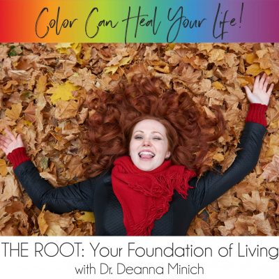 The ROOT: Your Foundation of Living