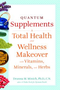 Book Cover: Quantum Supplements