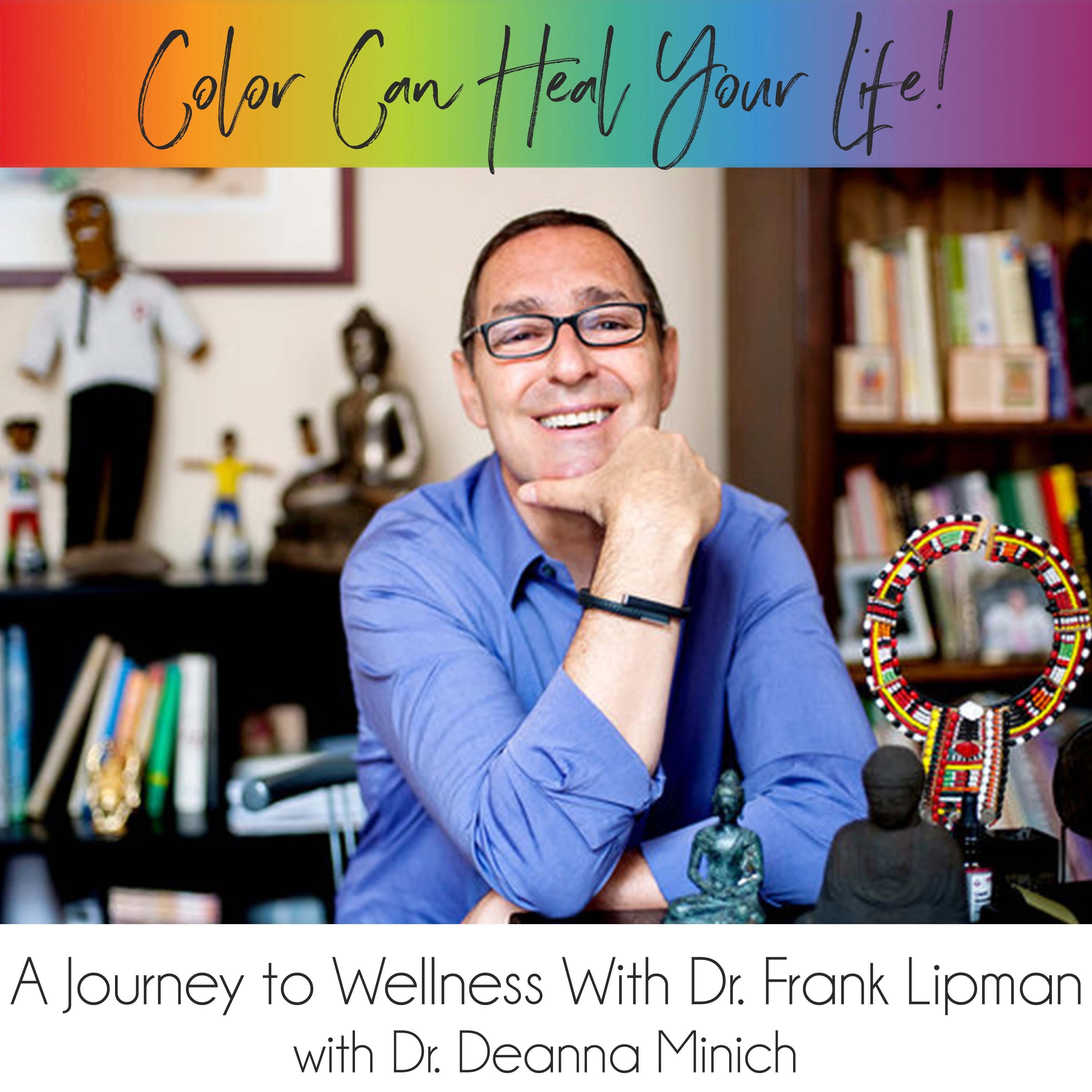 A Journey to Wellness with Dr. Frank Lipman