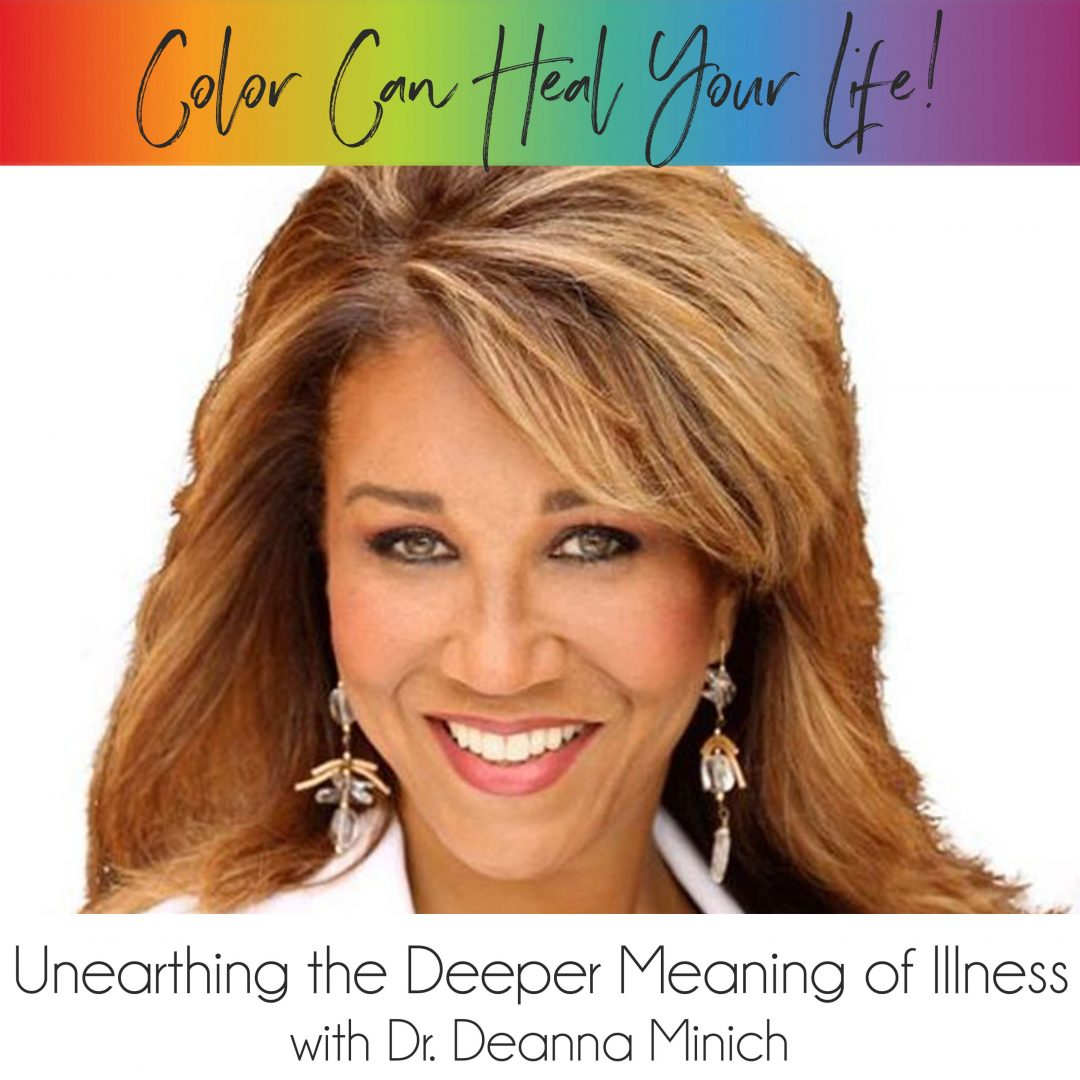 26: Unearthing the Deeper Meaning of Illness