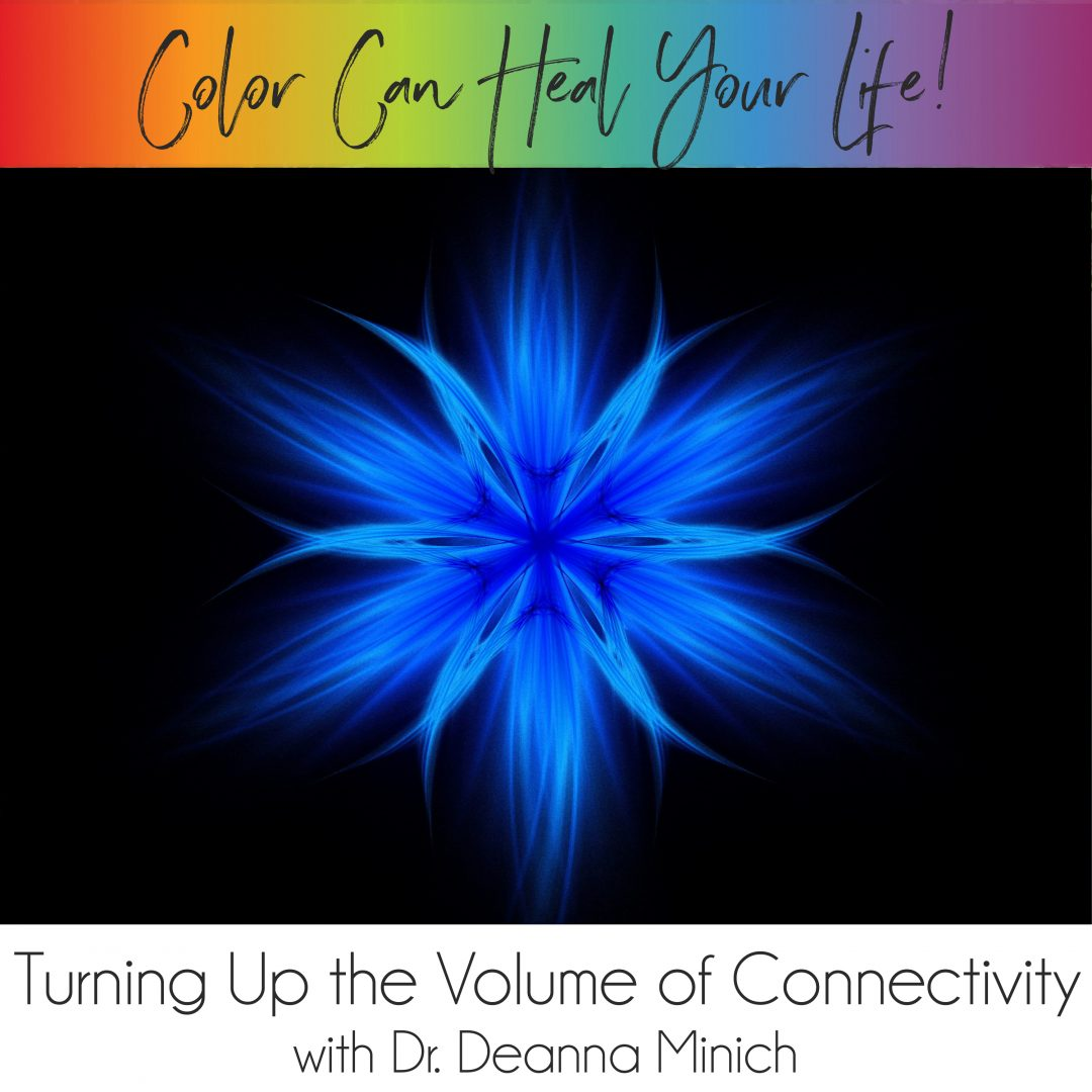 28: Turning Up the Volume of Connectivity