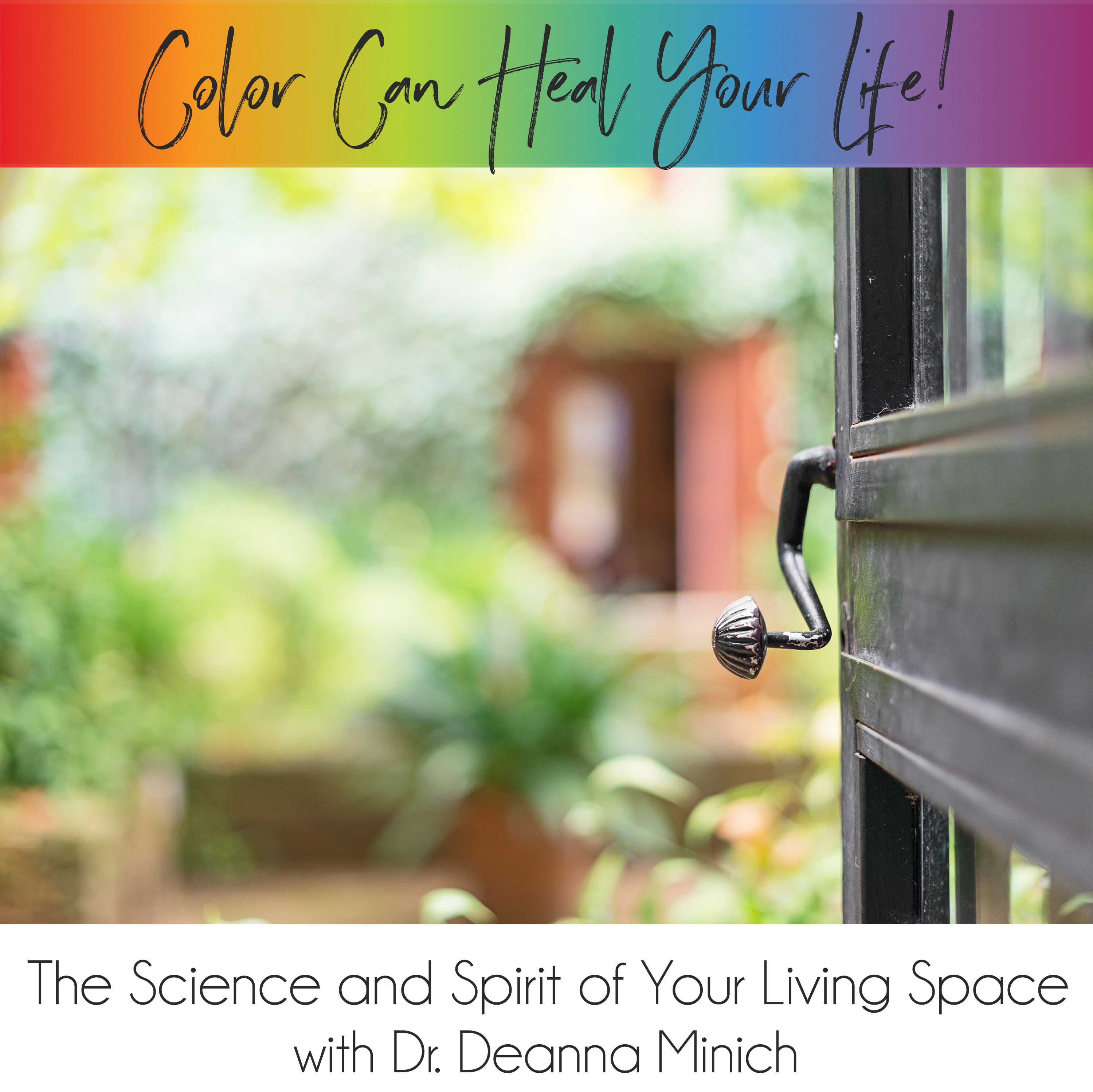 33: The Science and Spirit of Your Living Space