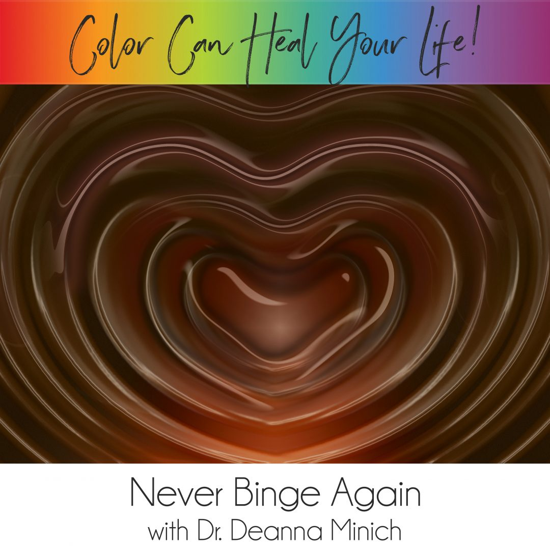 35: Never Binge Again