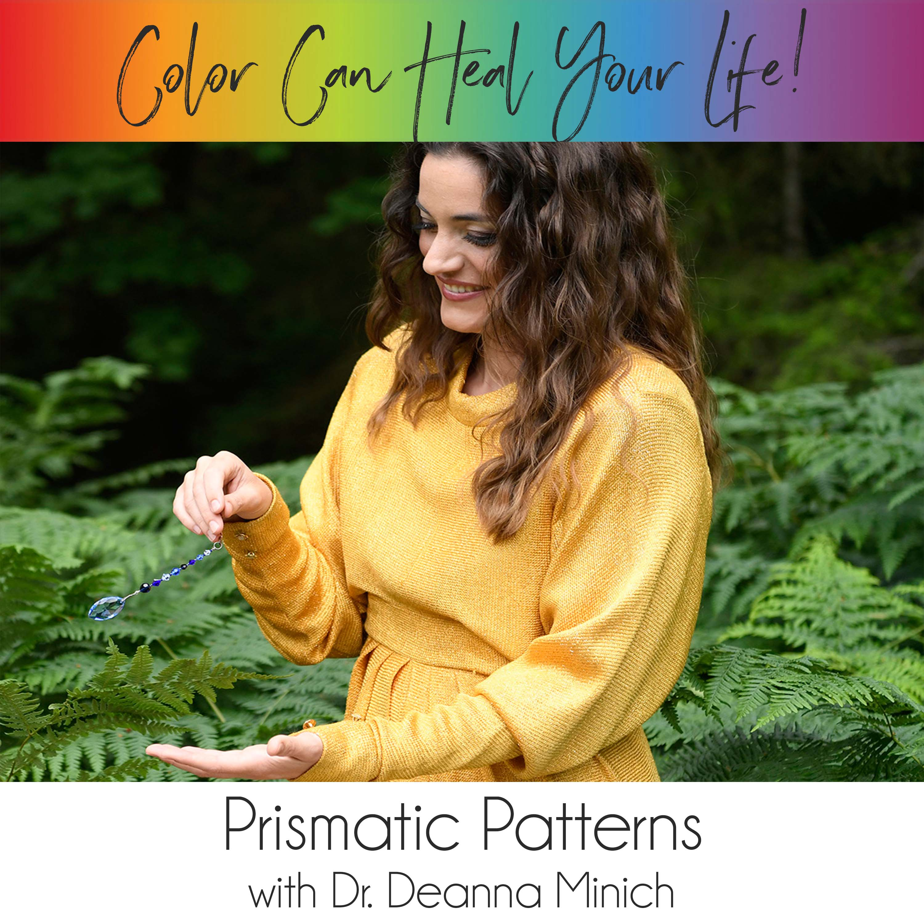 12: Prismatic Patterns