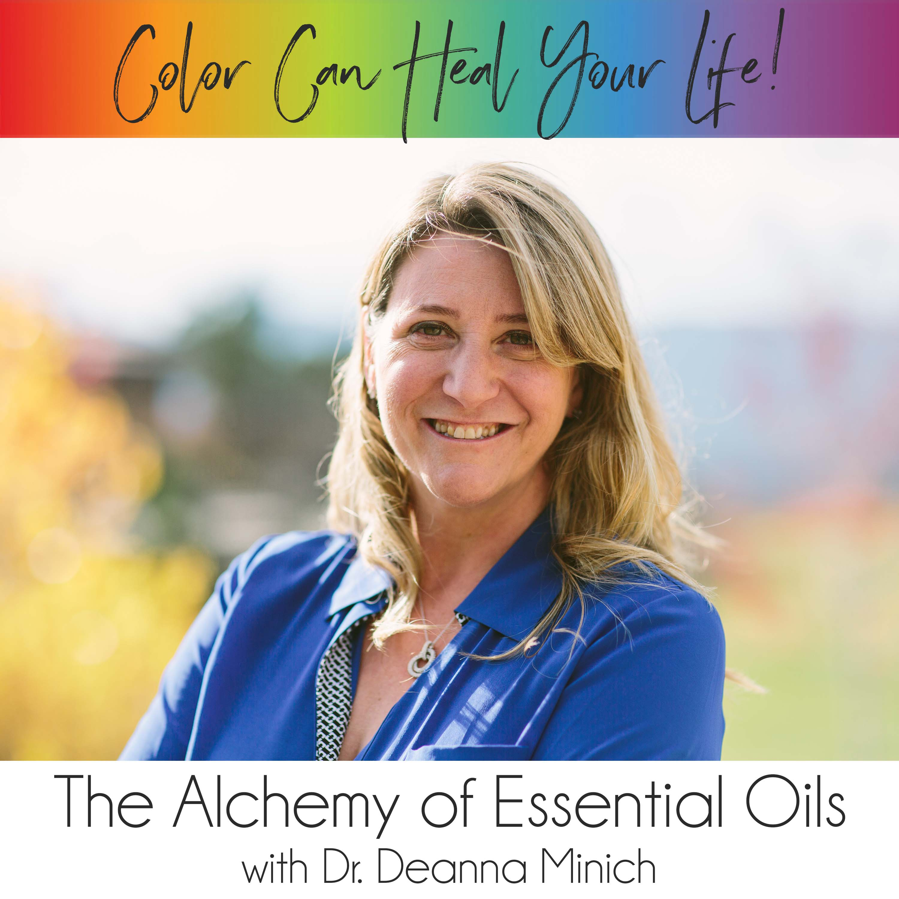15: The Alchemy of Essential Oils