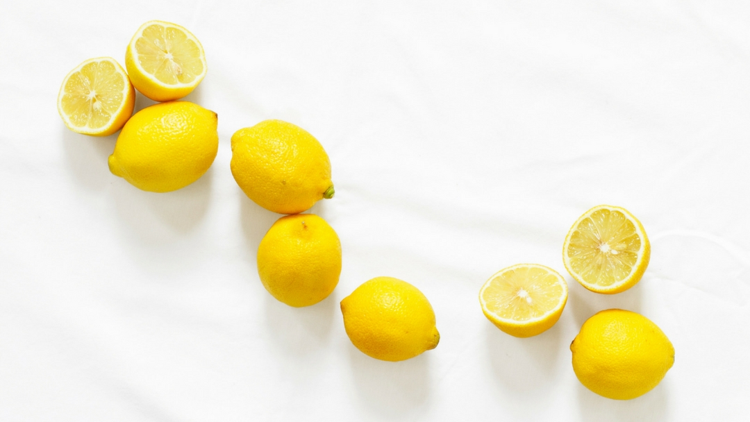Yellow Foods and Your Digestion