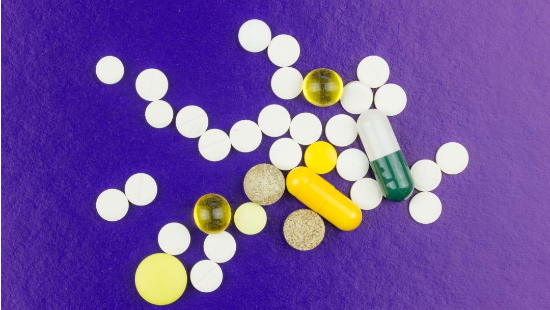 Choosing a High-Quality Dietary Supplement