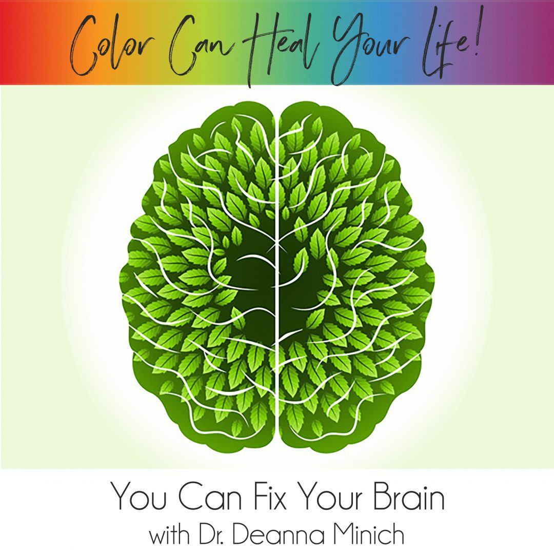 42: You Can Fix Your Brain