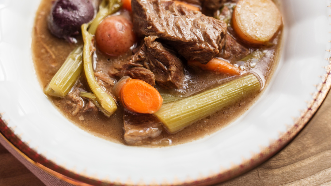 Is Bone Broth Really as Great as People Say?